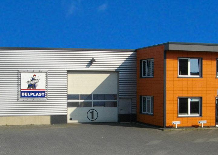 Belplast Drachten - 0512-524400