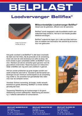 Belliflex Loodvervanger