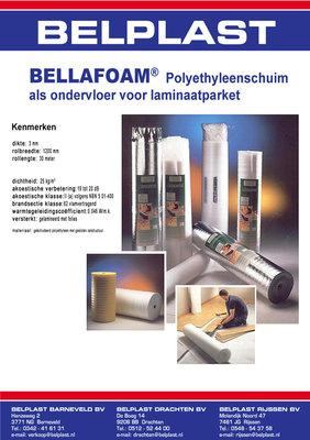 Bellafoam