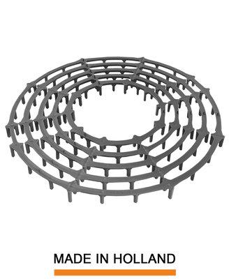 Afstandhouder Belplast® Rasring 35mm