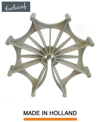 Belplast® Ster Uni 40mm