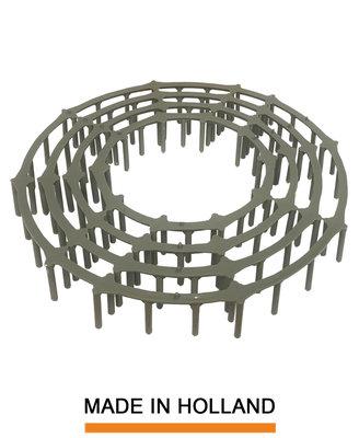 Afstandhouder Belplast® Rasring 50mm