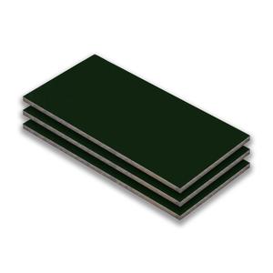 HPL Platen GROEN 6009 6mm 1,30 x 3,05 mtr