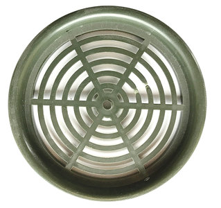 Boeibord Ventilatierooster