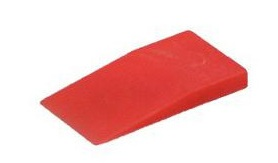 ABS Stelwig 5mm Rood