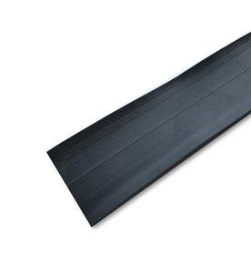 EPDM Voegband Zwart Vlak