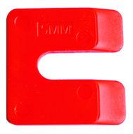 Uitvulplaatjes 5mm